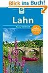 Kanu Kompakt Lahn - mit topografische...