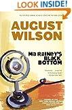 Ma Rainey's Black Bottom: A Play (Plume)