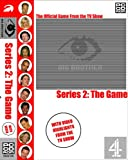 Big Brother Series 2 - The Game (PC CD)