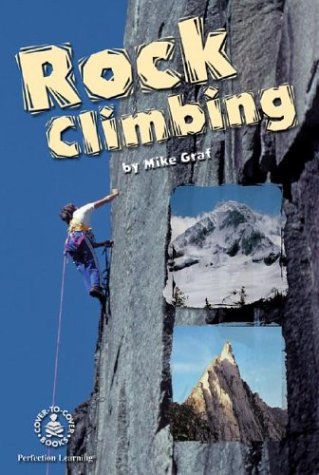 Rock Climbing (Cover-to-Cover Informational Books)