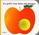 Un petit trou dans une pomme par Vanetti
