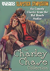 Charley Chase Collection, Vol. 1 (Slapstick Symposium) [Import]