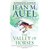 The Valley of Horses (Earth's Children, Book 2) ~ Jean M. Auel