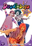 Doodlebops: Volume 2, Let's Move