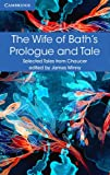 img - for The Wife of Bath's Prologue and Tale (Selected Tales from Chaucer) book / textbook / text book