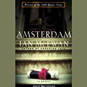 Amsterdam | [Ian McEwan]