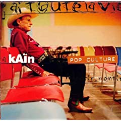 Kain   2004   Pop Culture preview 0