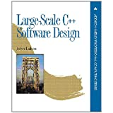 Large-Scale C++ Software Design ~ John S. Lakos