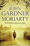 John Gardner Moriarty