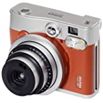 Fujifilm Instax Mini 90 Brown Fotocam...