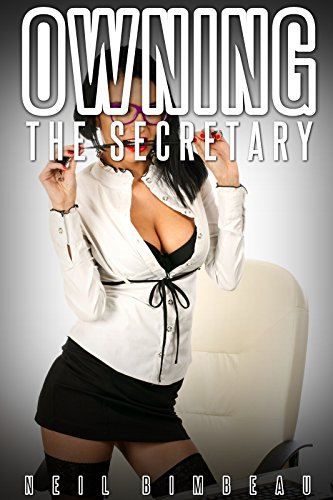 Owning The Secretary (The Demon Prince Part Four)