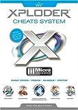 echange, troc Xploder Cheats Wii