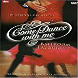 echange, troc Come Dance With Me: Ballroom Favorourites [Import anglais]
