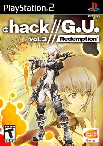 .hack: G.U., Vol.3: Redemption