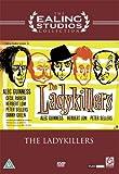 The Ladykillers [DVD] [1955] - Alexander MacKendrick