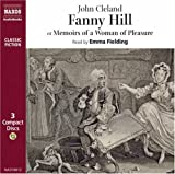 Fanny Hill: Abridged (Classic Fiction)