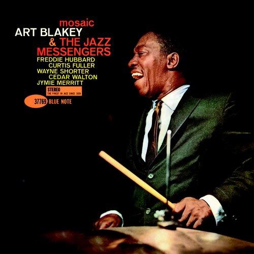 [Jazz] Art Blakey and the Jazz Messengers 512NDZSDQHL._