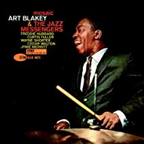 Mosaic Art Blakey & The Jazz Messengers