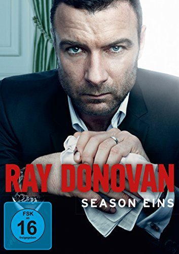 Ray Donovan - Season Eins [4 DVDs]