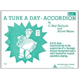 A TUNE A DAY FOR ACCORDION BOOK ONE ACDNby Various
