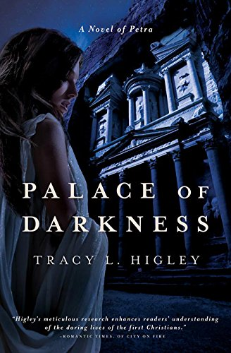 Image of Palace of Darkness: A Novel of Petra