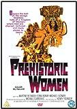 echange, troc Prehistoric Woman
