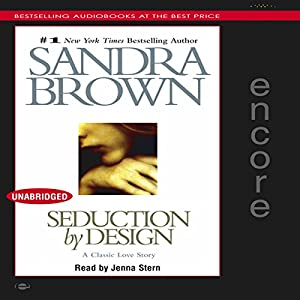 Seduction by Design Audiobook