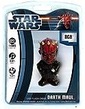 Tyme Machines Star Wars 8GB USB Drive, Darth Maul