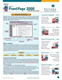 echange, troc Nevada Learning Series - FrontPage 2000