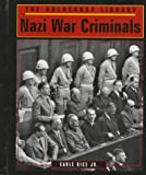 img - for Nazi War Criminals (Holocaust Library) book / textbook / text book