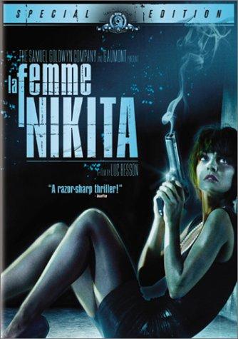 La Femme Nikita / Ее звали Никита (1990)
