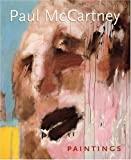 img - for Paul McCartney: Paintings book / textbook / text book