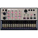 Korg Volca-Keys Machine Analog Loop Polyphonic Synthesizer