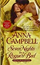 Seven Nights in a Rogue's Bed (Sons...