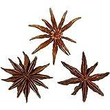 Anice stellato, diam: 15-20 mm, 250g