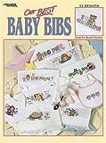 Our Best Baby Bibs  (Leisure Arts #3272)