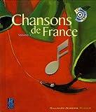 echange, troc Collectif - Chansons de France, volume 1