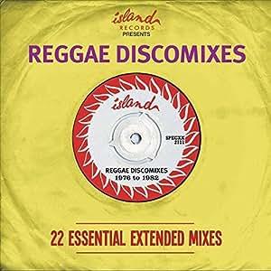Various Artists - Island Presents Reggae Discomixes - Various Artists