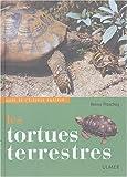 echange, troc Rainer Praschag - Les tortues terrestres