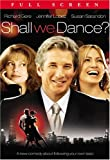 Shall We Dance [2005] (Region 1) (NTSC) [DVD]
