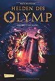 Book - Helden des Olymp, Band 4: Das Haus des Hades