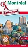 Guide du Routard Montréal 2015/2016