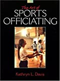 The Art of Sports Officiating