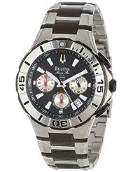 Bulova 98B013 Marine Divers Chronograph