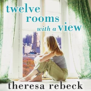 Twelve Rooms with a View Audiobook