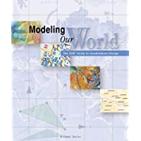 Modeling Our World: The ESRI Guide to Geodatabase Design