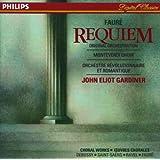 Fauré: Requiem / Debussy: Trois chansons de Charles d'Orléans / Saint-Saëns: Calme des nuits