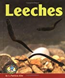 img - for Leeches (Early Bird Nature Books) book / textbook / text book