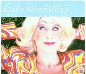 Lilo Wanders - 1000 Nakte Manner By Lilo Wanders (0001-01