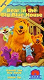 Bear in the Big Blue House, Vol. 3 - Dancin the Day Away / Listen Up [VHS]
